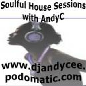 Soulful House Sessions Episode 16