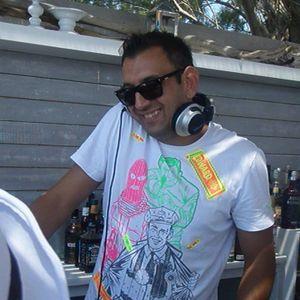DJ GON HOUSE PROGHOUSE