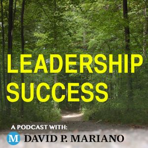 #051 Service Professionals: Advise Less, Coach More, Grow Your Business [Leadership Success Podcast]