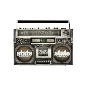 State Radio: Wat Anders - Dio, Lefto & Full Crate (19-06-2012)