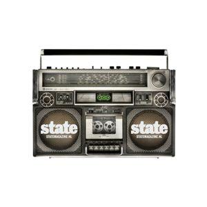 State Radio: Wat Anders - Fresku (09-05-2012)