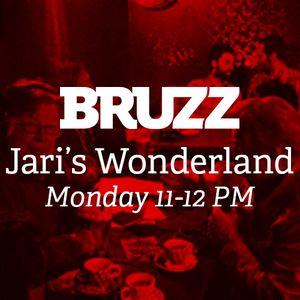 Jari's Wonderland - 13.06.2016