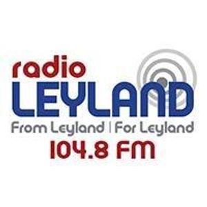 Breakfast with Martin & Debbie 15 June 2 days to Leyland Festival on our weeks of 107.9FM shows