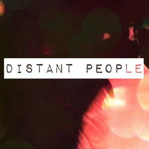 Distant People Blured Eyes Mix Feb 2016