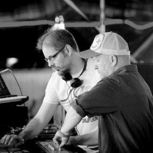 """Prieger&Németh @ mr2 Petőfi DJ - mix 06 -""""I Love the 90s"""", 2014-11-02"""