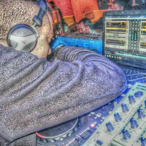 DJ-JOSE ALGECIRAS IN SESION TRANCE
