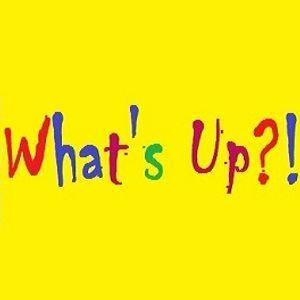 What's Up? @ BOTOX Radio 4/5/2013