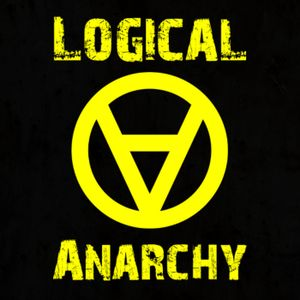 Logical Anarchy Today Episode 179 - Dear Charles Peralo...