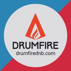 Drumfire DNB Podcast 003