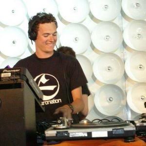 Nauta @ Electronation Berlin 2005 Mix
