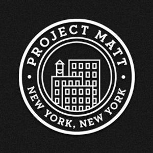 Project Matt - August Mix 2012