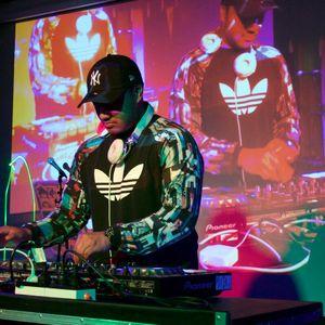 Dancehall • Reggaeton • Moombah Mix (Live)