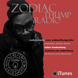 Zodiac Thump Radio presents: FOCUS: Funk! (from the vaults!)