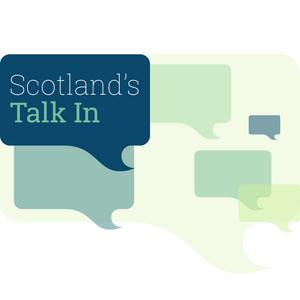 Scotland's Talk In Sunday 22nd October 2017