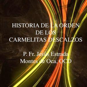 04-13 Historia OCD - Jesus Estrada Montes de Oca, OCD