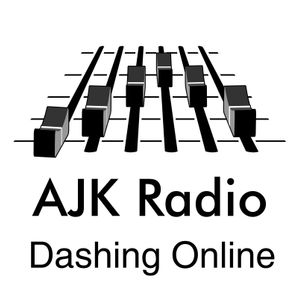 Trevor Richards Country on AJK Radio Show 1 part 1