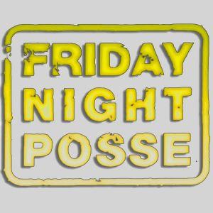 Friday Night Posse Artwork Image