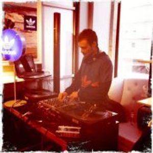 DJ SET FEB Tech House Austria 2014