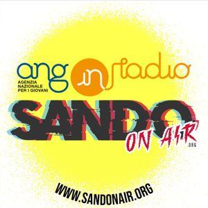ANG InRadio - SandOnAir Podcast 3