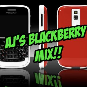 AJ - R & B Mix