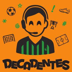 Decadentes #102 – América 1×2 Oeste (Série B 2017)