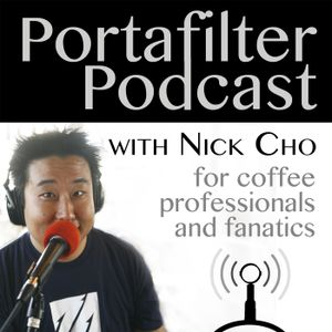 PF.net 040 - 2006 World Barista Championship Finals audio - The Portafilter.net Podcast