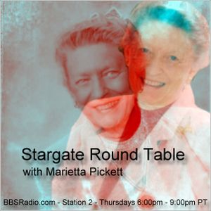 Stargate Round Table, August 17, 2017