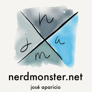 Nerd Monster Radio Episode 23 - Here for the New Stuff