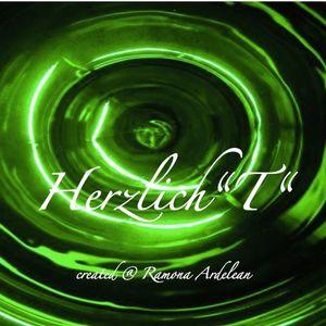 "Herzlich""T"" created @ Ramona Ardelean"
