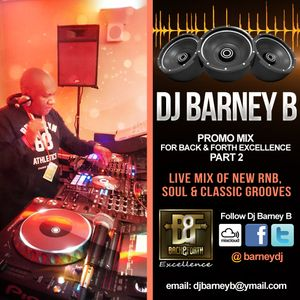 Live disco and house mix