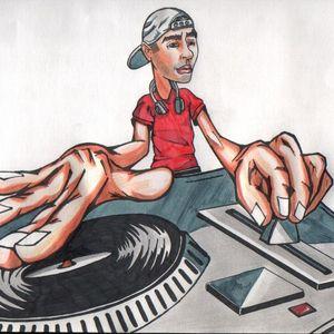 mega mix anni 90 dj cobra