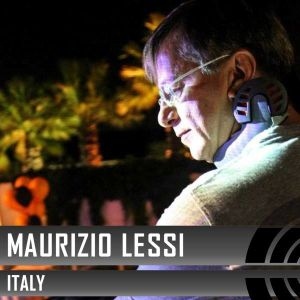 DJ MAURIZIO LESSI - GET LUCKY SET - MAY 2013
