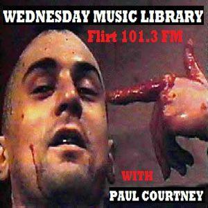 Flirt FM's Wednesday Music Library [02/11/2011]