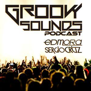 Groovy Sounds Podcast #02