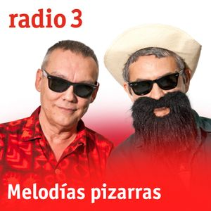 Melodías pizarras - Western Swing from the vaults - 28/05/16