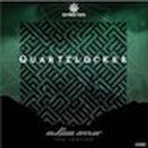 DJ QUARTZLOCKER - ALL TRACKS BY LOW ENTROPY MIX