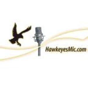Hawkeyes Mic Football Show 090816