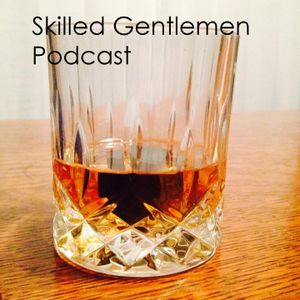 What Burglars Dont Want You To Know – Throwback - Skilled Gentlemen Podcast