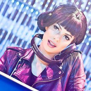 Scarlett Etienne 's November 2009 DJ Mix
