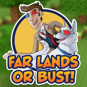 Far Lands or Bust - #660 - Do-Over