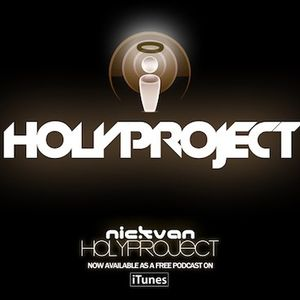 Holy project 019 (July 2010)