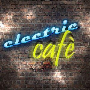 ELECTRIC CAFE' TERZA PUNTATA 19-02-2013