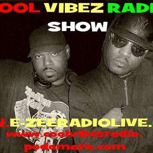 cool vibez radio episode # 24