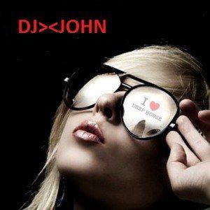 DJ><JOHN DEEP-TECH