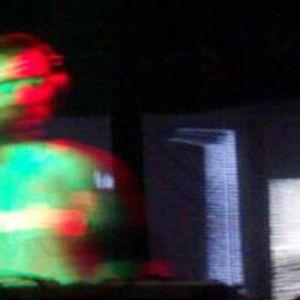 Advent's Rising - Way Back Mix - October 2012