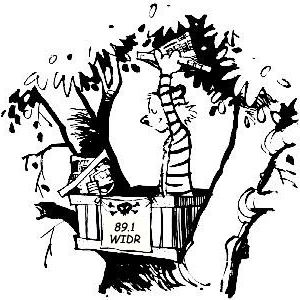 The Treefort: 12-20-2010