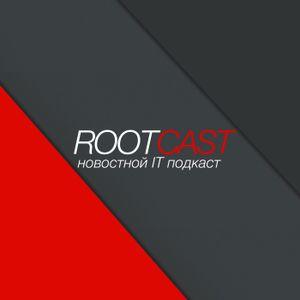 RootCast 108
