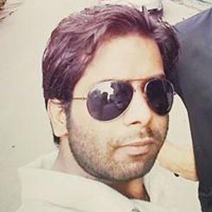 RJ Syed Mazhar Ali 21-07-2012