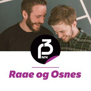 Raae og Osnes 18.01.17