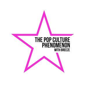 Tuesday edition of the Pop Culture Phenomenon on Radio Free Charlotte